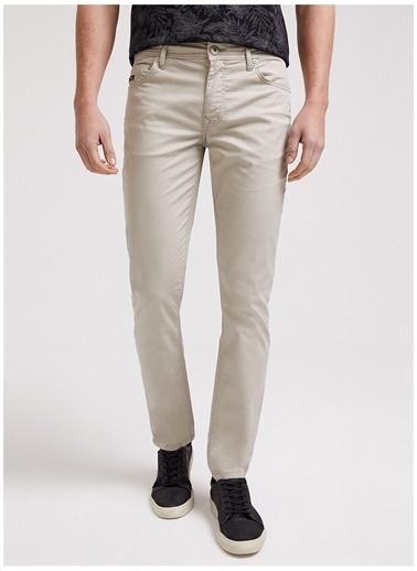 Lee Cooper Lee Cooper 221006 Jagger Taş Erkek Chino Pantolon Taş